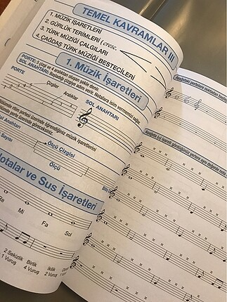 Beden Her Yönüyle Müzik Etkinlikli Kitap
