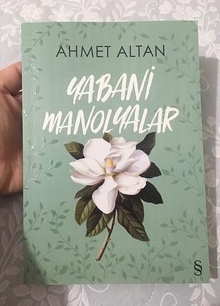 Ahmet Altan/ Yabani Manolyalar
