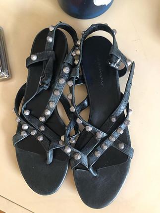 Balenciaga sandalet