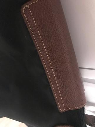 universal Beden Longchamp kol cantasi